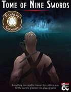 Tome of Nine Swords (Fantasy Grounds)