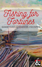 Fishing for Fortunes