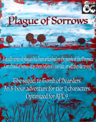 Plague of Sorrows