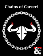 Chains of Carceri