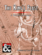 The King's Feast