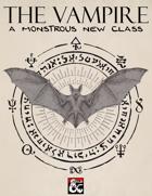 The Vampire Class