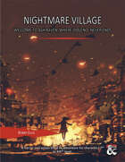Nightmare Village