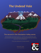 The Undead Vale