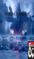 The Heart of Shatterkeel Reef