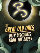 Great Old Ones 2020 [BUNDLE]