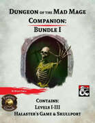 DotMM Companion(Fantasy Grounds): Bundle 1