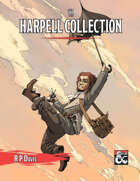 The Harpell Collection
