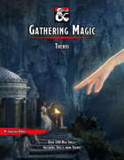 Gathering Magic: Theros
