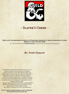 Slaver's Creek