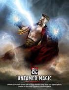 Untamed Magic
