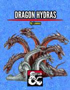 Dragon Hydras