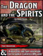The Dragon and the Spirits (Fantasy Grounds)