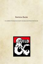 Ravnican Races