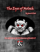 The Eyes of Moloch