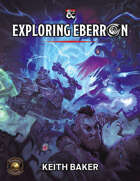 Exploring Eberron (Fantasy Grounds)