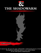 The Shadowarm Otherworldy Patron for Warlocks [D&D 5e (2020)]