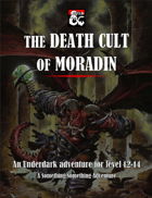 The Death Cult of Moradin