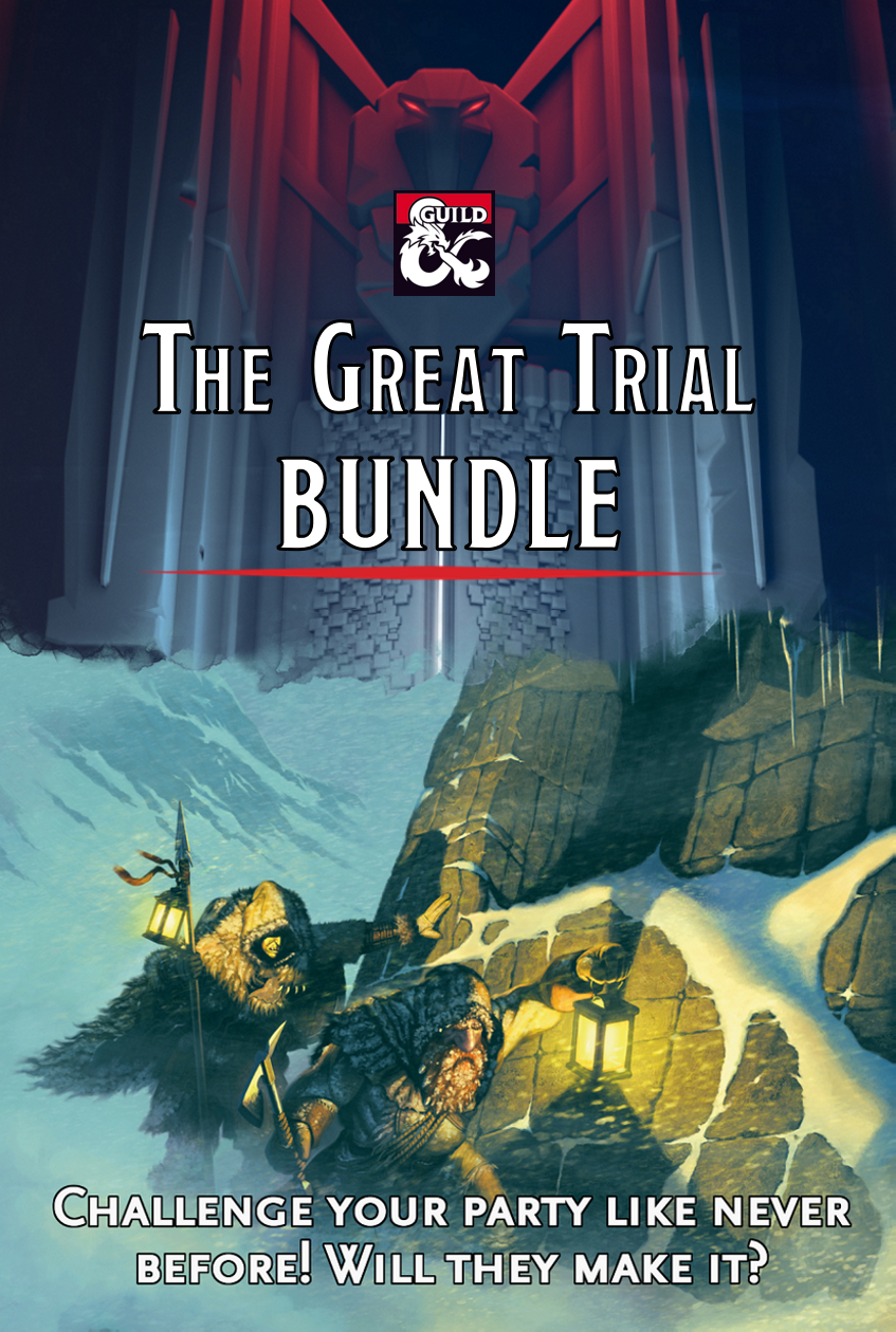 The Great Trial Bundle