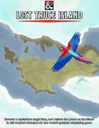 Lost Truce Island