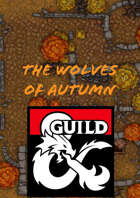 The Wolves of Autumn