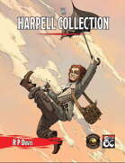 The Harpell Collection (Fantasy Grounds)