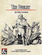 The Duelist (Class)