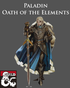 Paladin, Oath of the Elements