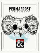 Permafrost Battlegrounds