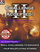 Challenge Accepted II