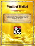 Vault of Heliod