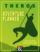 Theros Adventure Planner