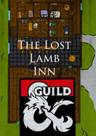 A Night at the Lost Lamb Inn