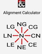 Alignment Calculator