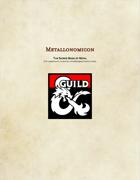Metallonomicon