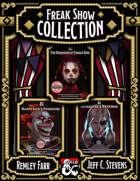Freak Show Collection [BUNDLE]