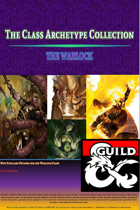 The Class Archetype Collection - Warlock