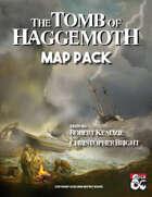 Tomb of Haggemoth MAP PACK 2020