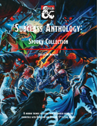 Subclass Anthology: Spooky Collection