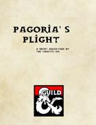 Pagoria's Plight