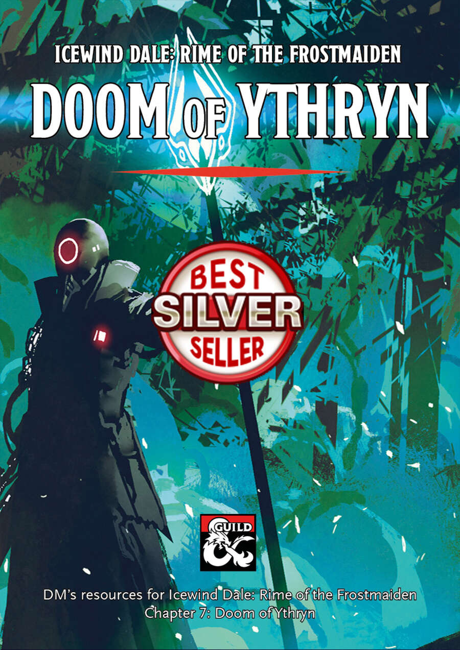 Doom of Ythryn