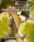 Dwarven Ruins Entrance