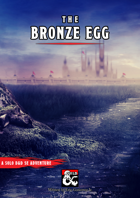 The Bronze Egg