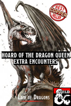 Hoard of the Dragon Queen: Extra Encounters