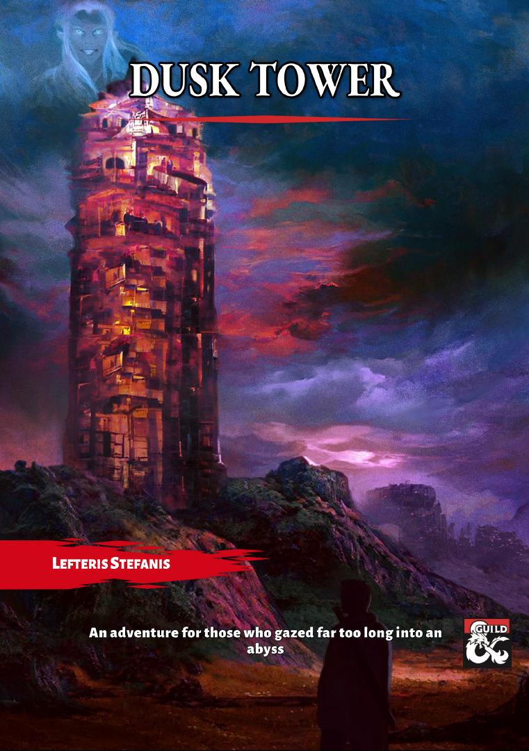 Dusk Tower