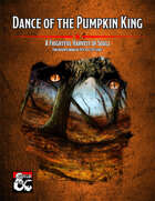 Dance of the Pumpkin King