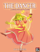 Musical Subclasses: Dancer Rogue