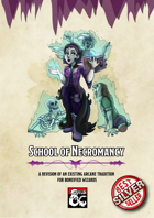 School of Necromancy