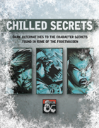 Chilled Secrets