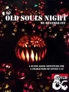 Old Souls Night